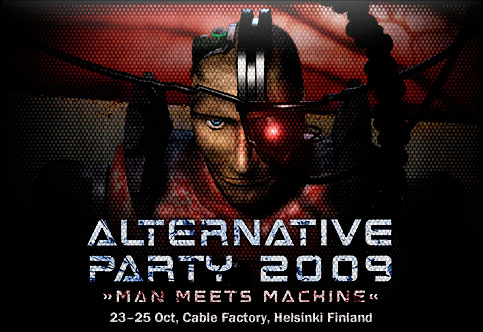 Alternative Party 2009