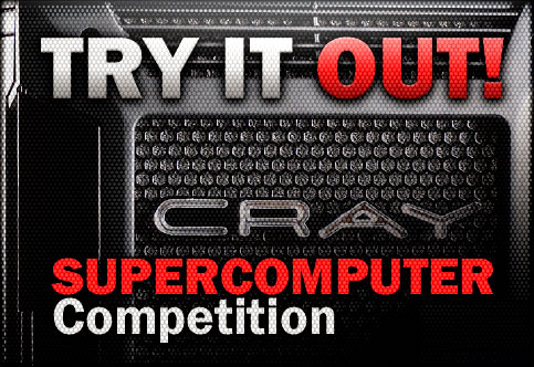 Supercomputer Competition