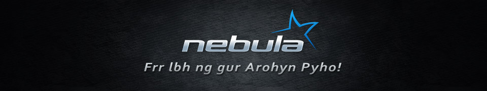 Altparty 2009 Nebula banner