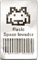 Basic Space Invader