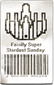 Family Super Stardust Sunday