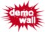 Demowall